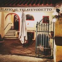Foto scattata a Flavio al Velavevodetto da Alemarti il 2/16/2014