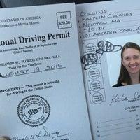 aaa renew drivers license ma