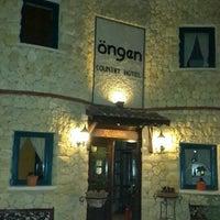 7/25/2013에 Asuman E.님이 Öngen Country Hotel에서 찍은 사진