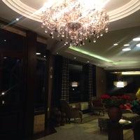 Foto tirada no(a) Hotel Serra Nevada por joanna p. em 9/19/2015