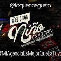 10/9/2013に@loquenosgustaがGrupo @loquenosgustaで撮った写真