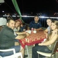 Снимок сделан в Çeled Uşaglar Teras Cafe пользователем Sevinç Y. 8/3/2013