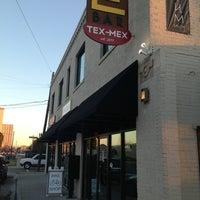 2/1/2013에 Shane E.님이 E Bar Tex-Mex에서 찍은 사진