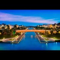 10/27/2013 tarihinde Nicol S.ziyaretçi tarafından Hard Rock Hotel & Casino Punta Cana'de çekilen fotoğraf