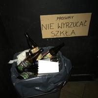 Das Foto wurde bei Klub Komediowy von Dariusz N. am 3/2/2020 aufgenommen