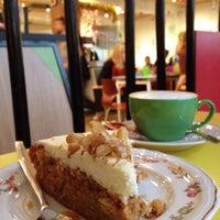 12/30/2015にAlex S.がChicago Caféで撮った写真
