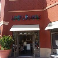 Happy Nails and Spa of Irvine Spectrum - Irvine Center - Irvine, CA