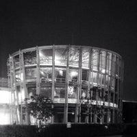 Photo prise au Centro de Capacitación Cinematográfica, A.C. (CCC) par Cruz le10/9/2014