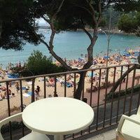 7/13/2013에 Pep M.님이 Hotel Llafranch에서 찍은 사진