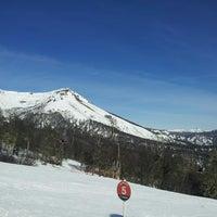 Foto tirada no(a) Chapelco Ski Resort por Gabrielle S. em 7/25/2013