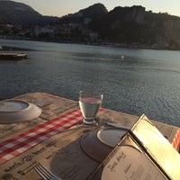 9/6/2016にKübra A.がSahil Balık Restaurantで撮った写真