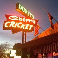 รูปภาพถ่ายที่ The Cherry Cricket โดย Bill D. เมื่อ 12/14/2012
