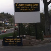 Compassion Veterinary Clinic - Veterinarian in Marlborough