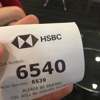 HSBC Ipoh Branch - 9 tips