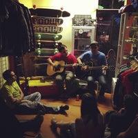 Photo prise au NOTHING STORE par Carlos B. le10/31/2012