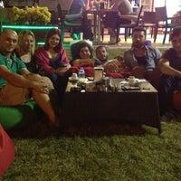 Das Foto wurde bei Nokta Cafe von Banu Ö. am 7/12/2013 aufgenommen