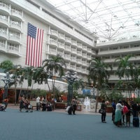 Foto scattata a Orlando International Airport (MCO) da Crystal W. il 7/24/2013