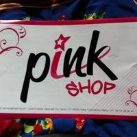 8823f0643eb Foto tomada en Pink Shop por gRiZeL el 3 16 2014 ...