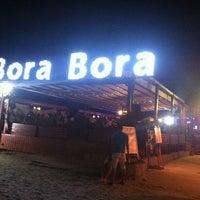 Снимок сделан в Bora Bora пользователем Светлана Р. 8/22/2013
