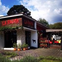 10/10/2014 tarihinde La Rauxa Caféziyaretçi tarafından La Rauxa Café'de çekilen fotoğraf