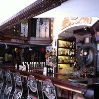 Photo prise au Пивний Ресторан Вагон / Beer Restaurant Wagon par Oleg B. le6/13/2013