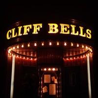 Photo prise au Cliff Bell's par Detroiting le6/28/2013