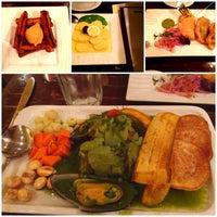 รูปภาพถ่ายที่ Sazón - Peruvian Cuisine โดย Michelle W. เมื่อ 11/6/2014