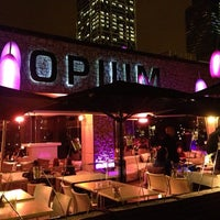 Photo prise au Opium par Tilo G. le2/19/2013