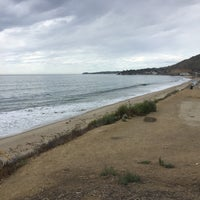 Photo Taken At Dead End Beach By Dale M On 10 29 2016
