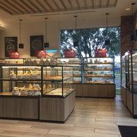 11/12/2018にjessieTHEjazzが85° Bakery Cafeで撮った写真