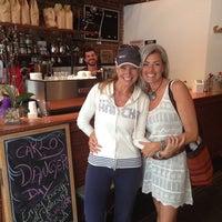 7/25/2013にHeike B.がTaszo Espresso Barで撮った写真