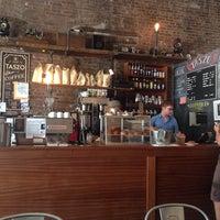 7/17/2014にHeike B.がTaszo Espresso Barで撮った写真