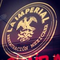Foto tirada no(a) La Imperial por Noe M. em 10/29/2012