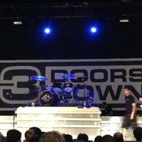 Das Foto wurde bei Columbiahalle von Ina B. am 6/11/2013 aufgenommen