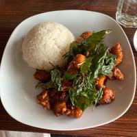 Kittiwat Thai Kitchen Thai Restaurant In Frederick