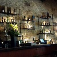 5/13/2013にSergio V.がVivo Restaurantで撮った写真