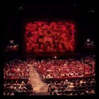 Foto tomada en Teatro Renault por Henrique M. el 6/2/2013