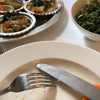 2/6/2020에 Ufuk K.님이 Seraf Restaurant에서 찍은 사진