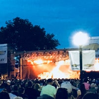 Chevy Court Nys Fairgrounds