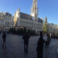 Foto scattata a Centraal Commissariaat Politie Brussel / Commissariat Central de Police de Bruxelles da Alexey G. il 11/28/2016