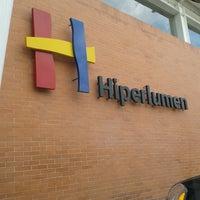 Photo prise au Hiperlumen par Laura S. le7/2/2013