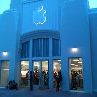 12/11/2012にMárcio R.がApple Lincoln Roadで撮った写真