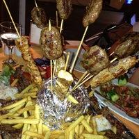 7/6/2013 tarihinde İ💤ET ü.ziyaretçi tarafından Calamar Restaurant'de çekilen fotoğraf