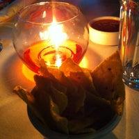 Foto tomada en Taco Box por Xime D. el 10/25/2012