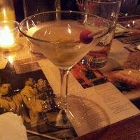 Снимок сделан в Braise Restaurant & Culinary School пользователем Eizabeth R. 12/22/2012