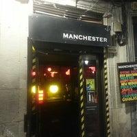 Photo prise au Manchester par Nikolay M. le8/5/2013