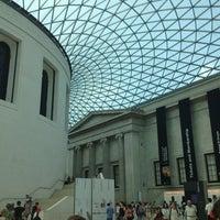 Foto scattata a British Museum da Tareq S. il 7/17/2013