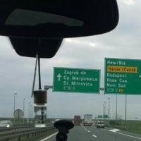 Autoput E 70 Beograd Sid