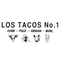 รูปภาพถ่ายที่ Los Tacos No.1 โดย Los Tacos No.1 เมื่อ 7/23/2013