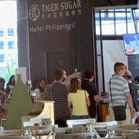 Tiger Sugar - Bagumbayan - Quezon City, Quezon City